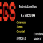 EGS ELECTRONIC GAME SHOW
