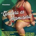 GORDURA ES HERMOSURA