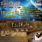 EXPO ESOTÉRICA