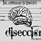 3er. ANIVERSARIO DE DISECCION
