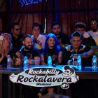 ROCKABILLY ROCKALAVERA WEEKEND #4 C.P.