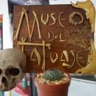 MUSEO DEL TATUAJE DE MÉXICO