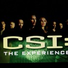 CSI THE EXPERIENCE MÉXICO