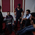 ENTREVISTA AL ELENCO DE BLACK OUT