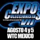 EXPO COLECCIONISTAS VII