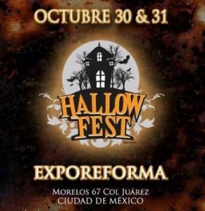 hALLOW FEST 02