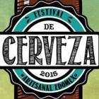 FESTIVAL DE CERVEZA ARTESANAL EDOMEX 2015