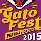 GATO FEST 2015