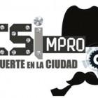 CSIMPRO MUERTE EN LA CIUDAD