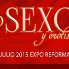 EXPO SEXO Y EROTISMO C.P.