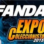 EXPO COLECCIONISTAS FANDAYS