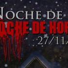 NOCTAMBULANTE NOCHE DE PAZ, NOCHE DE HORROR