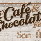 3er. CAFE & CHOCOLATE FEST