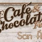 3er. CAFÉ &CHOCOLATE FEST C.P.