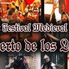 "1ER. FESTIVAL MEDIEVAL DE PRIMAVERA ""KAMELOT EL CASTILLO DEL REY"""
