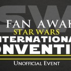 THE FAN AWAKENS 2016