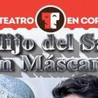 EL HIJO DEL SANTO SIN MáSCARA