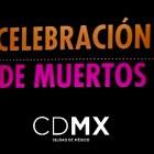 CELEBRACIÓN DE MUERTOS CDMX 2016