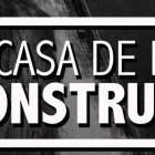 LA CASA DE LOS MONSTRUOS 2016