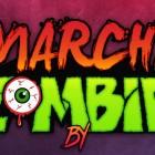 MARCHA ZOMBIE MX 2016