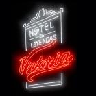 HOTEL DE LEYENDAS VICTORIA