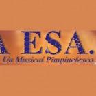 """ A ESA…"""