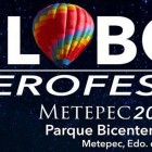 GLOBO AEROFEST METEPEC 2016