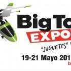 BIGTOYS EXPO 2017