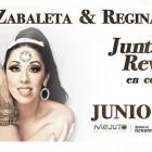 JUNTAS Y REVUELTAS CON LAURA LEÓN