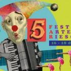 ENTREVISTA 5to. FESTIVAL ARTE DEL RIESGO