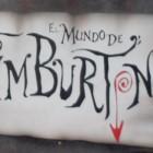 EL MUNDO DE TIM BURTON