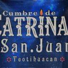 CUMBRE DE CATRINAS 2017