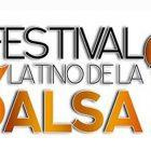 1er. FESTIVAL LATINO DE LA SALSA