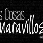 PURAS COSAS MARAVILLOSAS