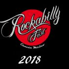 ROCKABILLY FEST CANCÚN 2018