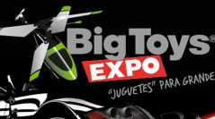 BIG TOYS EXPO 2018