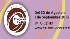 SALÓN CHOCOLATE Y CACAO