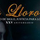LA LLORONA XXV ANIVERSARIO
