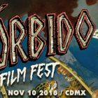 MÓRBIDO FILM FEST 2018 3 NOVIEMBRE