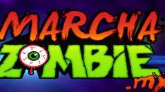 MARCHA ZOMBIE 2018
