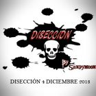 DISECCIÓN 4 DICIEMBRE 2018