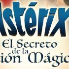 ASTÉRIX, EL SECRETO DE LA POCIÓN MÁGICA
