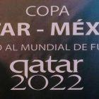 COPA QATAR-MÉXICO 2018