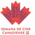 SEMANA DE CINE CANADIENSE 2019
