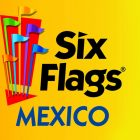 SIX FLAGS INAUGURA BUGS BUNNY BOOMTOWN Y DC SUPER FRIENDS