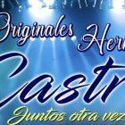 """LOS HERMANOS CASTRO """"JUNTOS OTRA VEZ"""""""