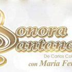 TOUR NOCHES DE CABARET SONORA SANTANERA