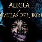 ALICIA Y LAS MARAVILLAS DEL BORDELINE