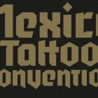 MÉXICO TATTOO CONVENTION 2019