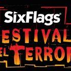 FESTIVAL DEL TERROR SIX FLAGS MÉXICO 2019